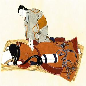 origini massaggio shiatsu