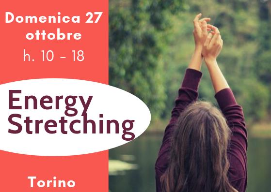 Energy Stretching torino