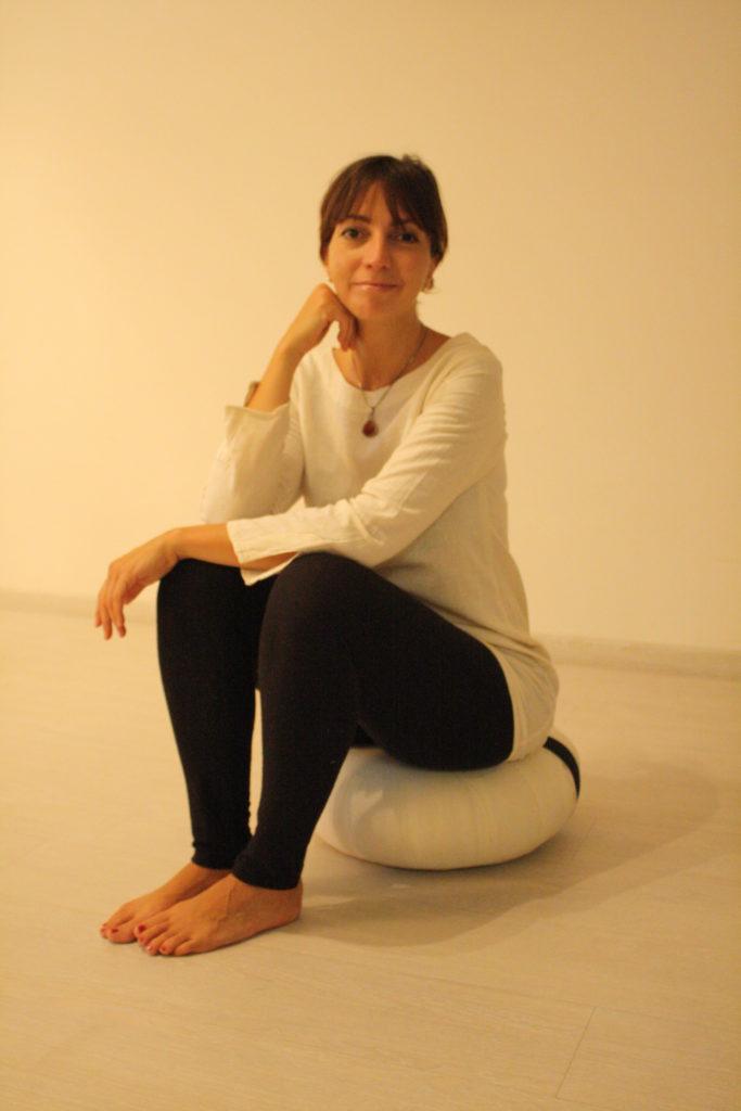 Caterina D'Angelo Shiatsu Torino